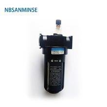 Масляная смазка для воздушного компрессора sl2000 1/4 3/8 оборудование