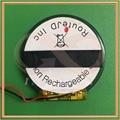 Em estoque 100% Original Teste de Bateria Sem Cobertura Para Garmin TACTIX GPS Relógio