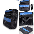 Высокое Качество Черный синий Путешествия Чемодан Крышка Чехол Защитный Сумка Сумка Для Sony PS4 PS 4 Playstation 4 консоли