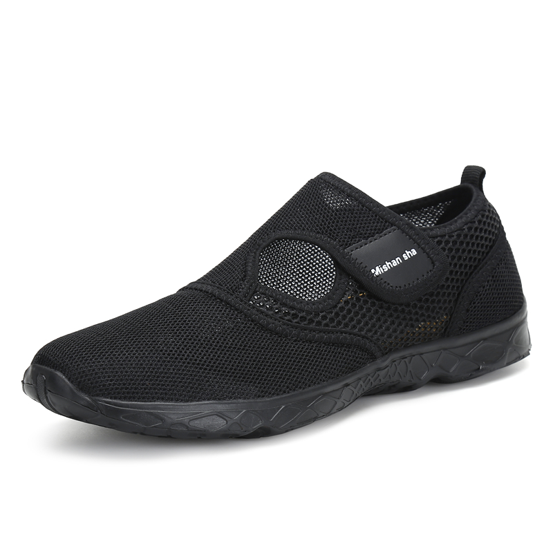 Water Shoes Men Summer Breathable Beach Sandals Aqua Shoes Swimming Socks Quick Drying Barefoot Shoes Mesh Sneakers for WomanWater Shoes Men Summer Breathable Beach Sandals Aqua Shoes Swimming Socks Quick Drying Barefoot Shoes Mesh Sneakers for Woman