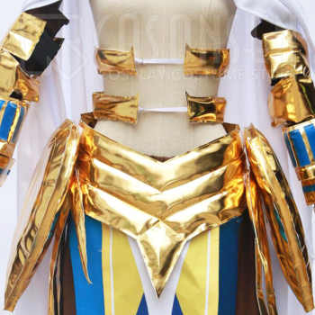 Fate Grand Order FGO Ramesses II Ozymandias Stage 2 Cosplay Costume COSPLAYONSEN All Sizes