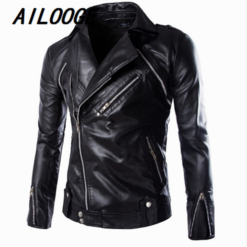 Mens Leave Two Style Motorcycle Real Leather Jackets Vest Vintage Dsl Avirex Punk Male Winter Faux Fur Coats Suede Jacket Men