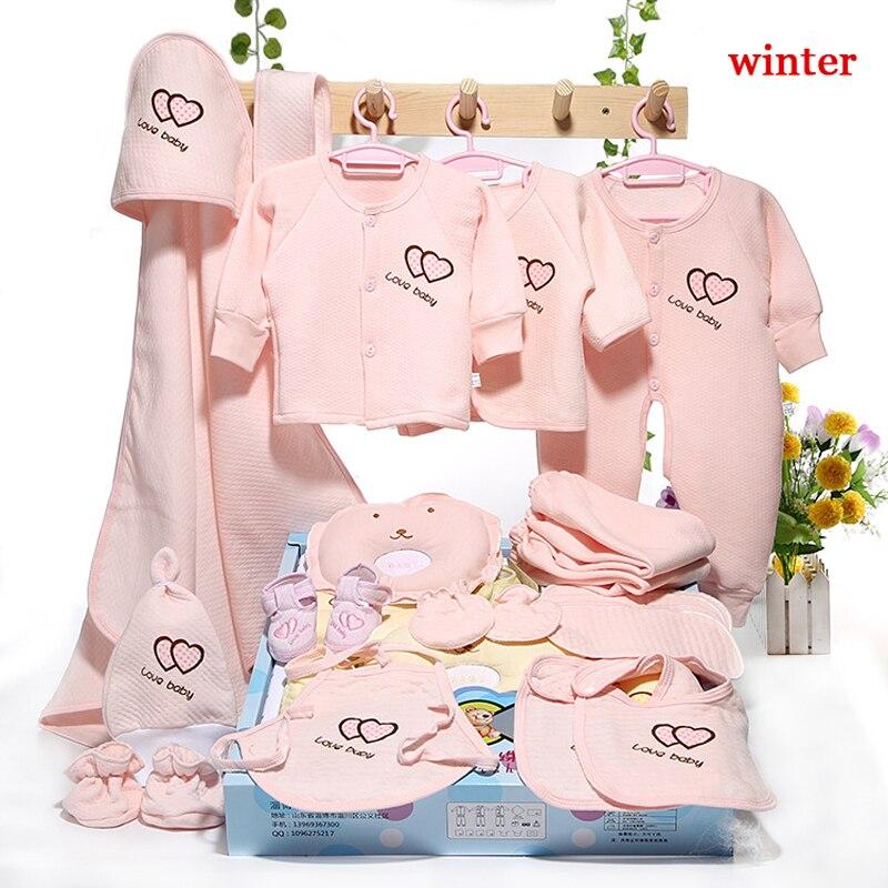 2b17da56 Emotion Moms 22 piezas recién nacido bebé Niñas Ropa 0 6 meses ropa de bebé  niña niños ropa bebé regalo conjunto sin caja en set de ropa de Madre y  niños en ...
