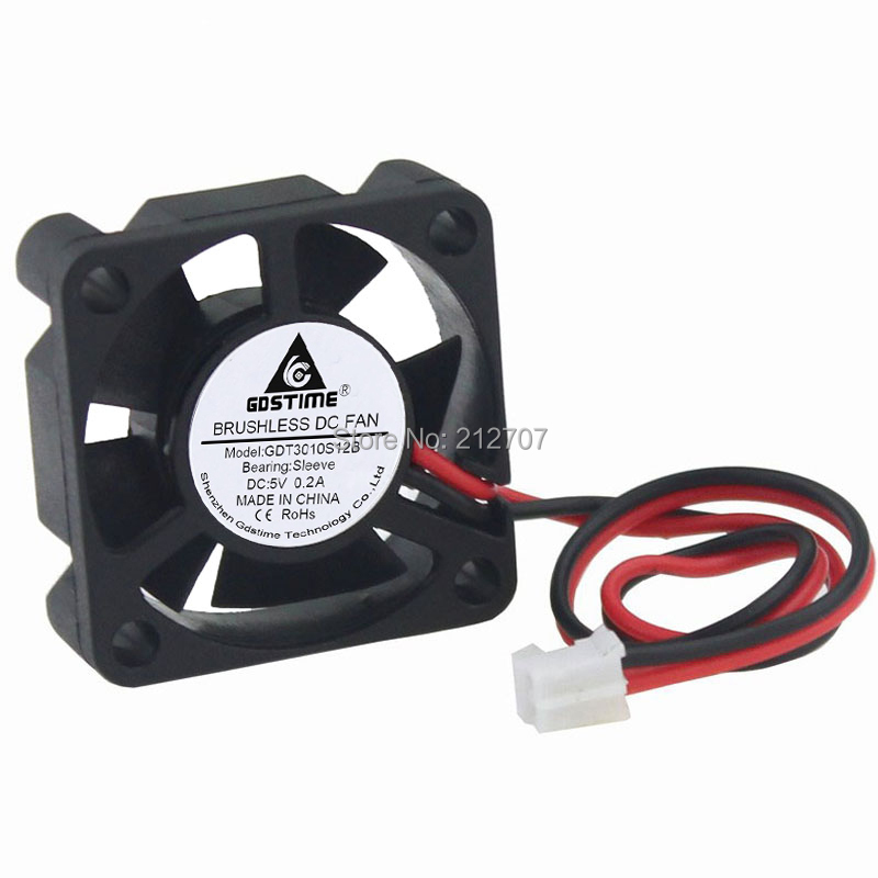 ♔ >> Fast delivery fan 30mm 5v in Bike Pro