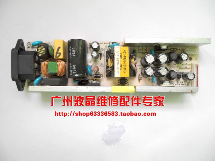 Free Shipping>Original 100% Tested Work L22N6 power board L19N6 power board power supply board 465-0103-17006G-A1/A3 free shipping original 100% tested work lcd a174v power board 715g1236 3 as