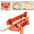 Многофункциональная торцовочная пила, практичная наклонная резка, паз, деревообрабатывающий инструмент, части, угловая режущая коробка, бы...