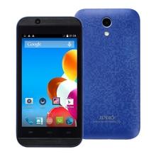 Original IPRO Wave 4.0 Smartphone 4.0 Inch Android 4.4 Celular MTK6572 512MB RAM 4GB ROM Unlocked Dual SIM Cell Phone Hot Sale