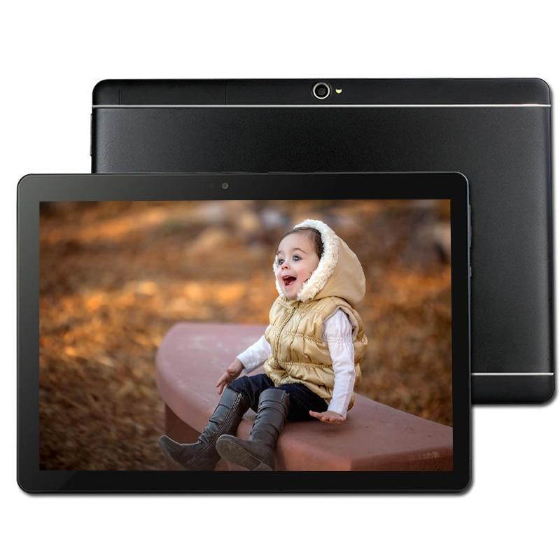 Free Shipping Original 10.1 inch 3G/4G LTE Phone tablet PC 8 Octa Core RAM 4GB ROM 32GB 64GB 1920*1200 IPS tablets pcs S109 free shipping 10 inch tablet pc 3g phone call octa core 4gb ram 32gb rom dual sim android tablet gps 1280 800 ips tablets 10 1