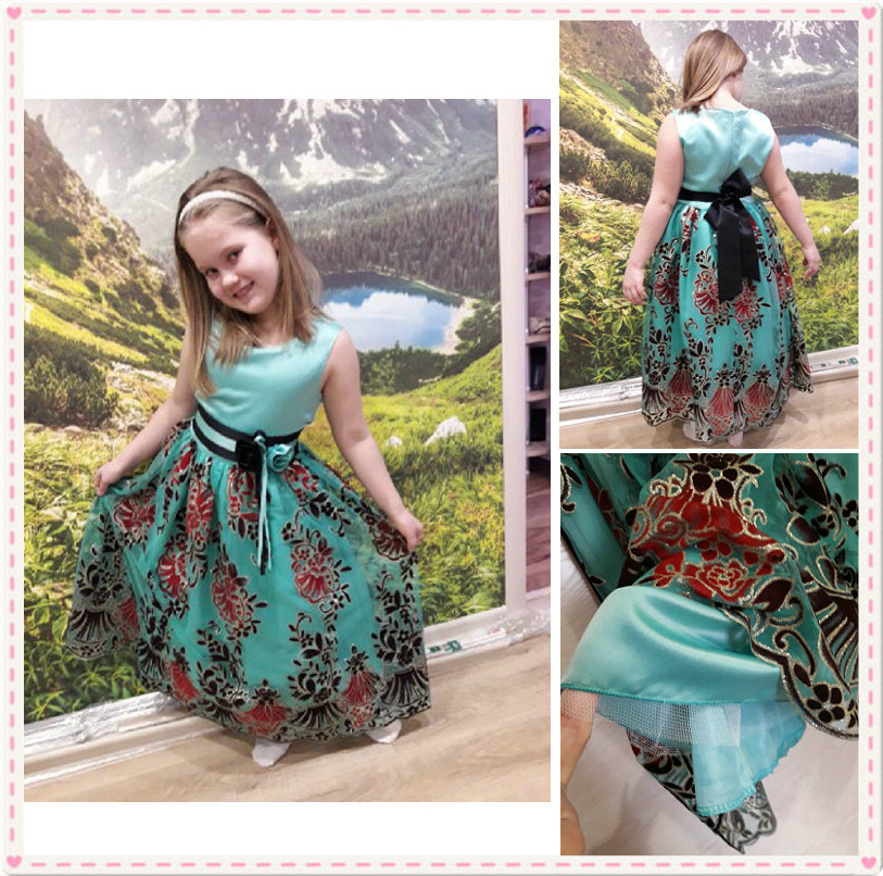 princess girl dress_meitu_6