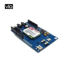 ITEAD Arduino Free Shipping 3G GSM Shield SIM5216A