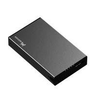 SEATAY HD229 2.5 External SSD Drive Box Support RAID Aluminum Alloy Tool Free Mobile Hard Disk Case for Laptop Desktop