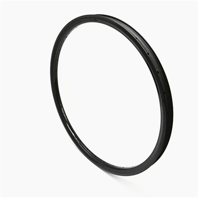DAIRS 29er AM 35x25mm hookless carbon MTB rims race bike tubeless Mountain bicycle 28H 32H clincher UD 3K 12K matte glossy