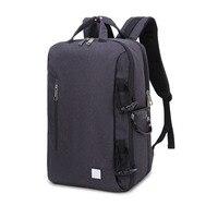 Waterproof Digital DSLR Camera Backpack Multi Functional Large Capacity Photo Bag For Nikon Canon Backpacks For