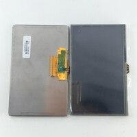 5 polegada GPS Tela LCD + Digitador Da Tela de Toque para o TomTom GO 50 GO51 51|Painéis e LCDs p/ tablet| |  -
