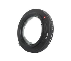 Image 3 - Foleto DKL PK アダプタフォクトレンダー網膜 Dkl レンズペンタックス Pk カメラ K5 K7 K110D カメラレンズマウントアダプタリング