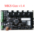 MKS Gen mainboard integrado V1.4 compatível com 5 pcs A4988