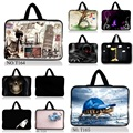 New Neoprene Soft Sleeve Bag case cover for Apple Macbook Air Pro Retina 11 12 13 15 inch laptop Cases For Mac book bag