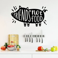 Exquisite sentence Wall Stickers Home Furnishing Decorative Sticker vinyl Mural