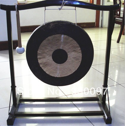 high quality percussion!  chinese traditional 16'' chao GONG