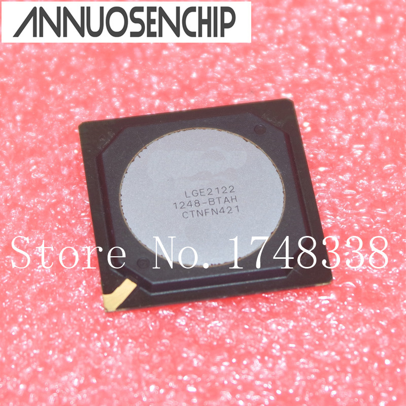 Free Shipping 1PCS LGE2122 LGE2122-BTAH BGA NEW ORIGINAL