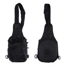 Outdoor Tactical Professional Backpack Climbing Bags Military Shoulder Backpack Rucksacks Bag Sport Camping Hiking Traveling