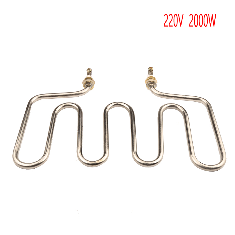 4U type tubular heater element for water heating,U-shape heating element, 4U cartridge heater tube,liquid heating pipe china 3kw heater element for lx h30 rs1 bathtub heater