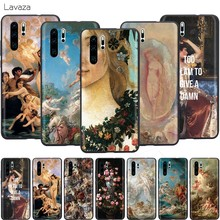 Lavaza Art Paintings The Birth Of Venus Case for Huawei Mate Y7 Y9 P8 P9 P10 P20 P30 Lite Pro P Smart Mini 2017 2019(China)
