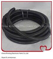 Germany Hengoucn printer exclusive original machine Heat pipe leather hose