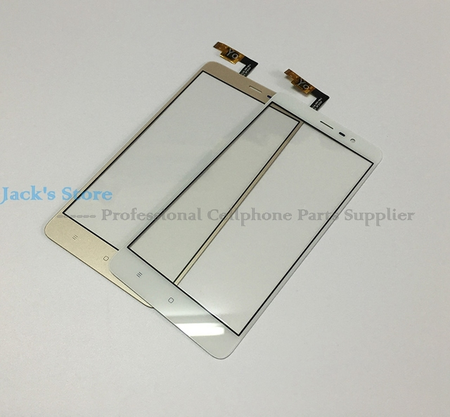 for Xiaomi Redmi Note 3 Note 3 Pro Front LCD glass Touch Screen Panel Redmi note 4 Digitizer Replacement Spare Parts