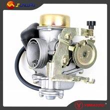 SUNWAY Atv Carburador para Número de piezas 2.8.01.0000 FA-D300 H300 Buyang ATV Carburador Envío Libre