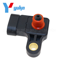 New MAP Sensor 96330547 For Chevy Aveo 1.4 16V Daewoo Matiz KALOS 2.0 16V OE # 96276354 96417830 25184081 96482570