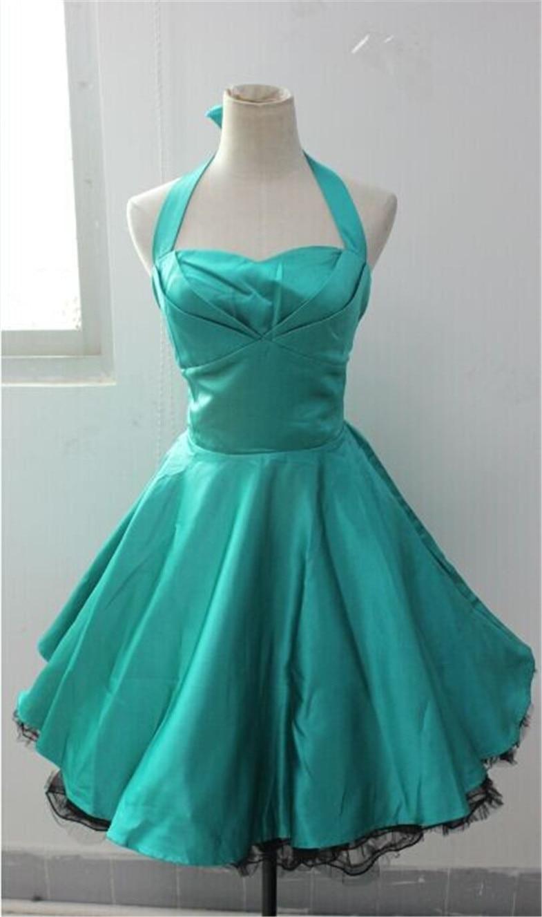 Exelent Rockabilly Prom Dresses Sketch - All Wedding Dresses ...
