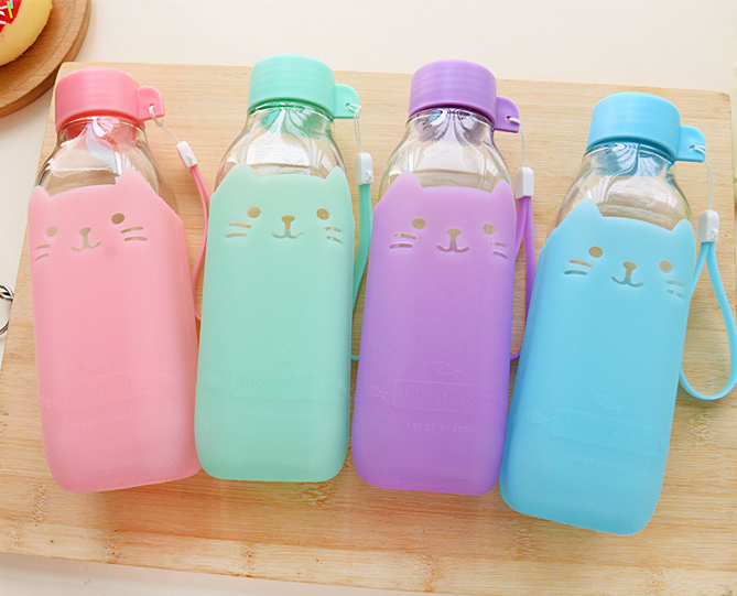 Buy Glass Drinking Bottles