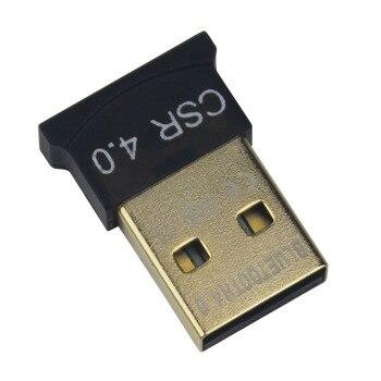 Mini Wireless Bluetooth Adapter CSR 4.0 ...