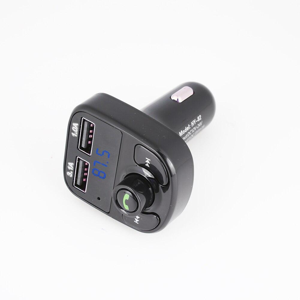 Vehemo 5 в 4.1A беспроводной Bluetooth приемник Bluetooth аудио aux-приемник автомобильный для автомобильного зарядного устройства Bluetooth приемник гибкий