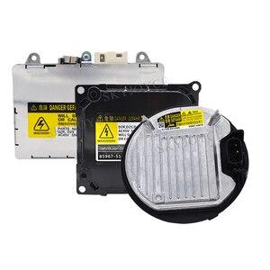 Image 5 - SKYJOYCE оригинальный 35 Вт 55 Вт Xenon D2S D4S HID Комплект 4300K 5000K 6000K D2S D2R D4R D4S HID лампа D2S D4S Автомобильная фара HID балласт комплект