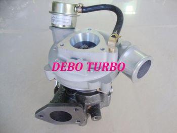 Новый турбокомпрессор GT1749S 732340-0001 28200-4A350 для HYUNDAI H100 Porter, D4CB 2.5L 120HP 03-