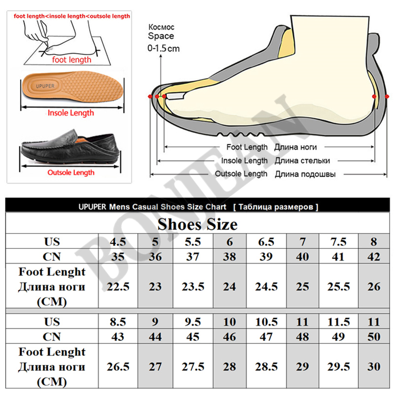 19 Trendy Leopard Men Shoes Soft Walking Loafers Leather Light Weight Men Casual Shoes Flats Loafer Plus Size Lazy Shoes Luxury in Men 39 s Casual Shoes from Shoes