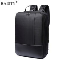 2018 Classic Business Backpack Large Capacity Multifunctional Oxford Computer Bags For 16 Inch Laptop Casual Travel