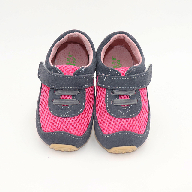 TipsieToesNew Sport Children Shoes Kids Boys Sneakers Spring Autumn 3D Mesh Breathable Casual Girls Running Shoe For