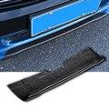 Защитный бампер для автомобилей Mini Cooper F60  3000 К  натуральный Углеволокно  передняя и задняя отделка губ  защита для салона Mini Cooper  новинка F60 ...