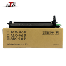 Maintenance Kit Drum Unit MK-460 MK-468 MK-469 For Kyocera TASKalfa TK 180 181 220 221 Compatible TK180 TK181 TK220 TK221 new original kyocera fuser kit 302kk93050 fk 460 e for ta180 181 220 221