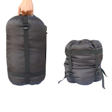 Outdoor Camping Sleeping Small Bag 40*20*20cm