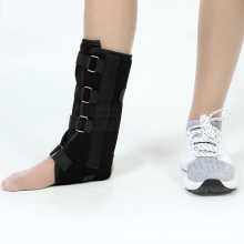 Foot Tendon After Operation Ankle Joint External Fixation Fracture Treatment Fix Support Tool Brace