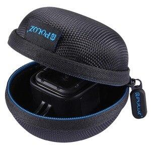 Image 3 - Mini caixa de armazenamento para gopro hero 5 caso acessórios super para gopro hero4 casos sessão acessórios da câmera do esporte
