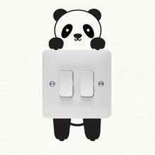 Buy Decorative Wall Switch Plates And Get Free Shipping On - Vinyl-decals-to-decorate-light-switches-and-outlets