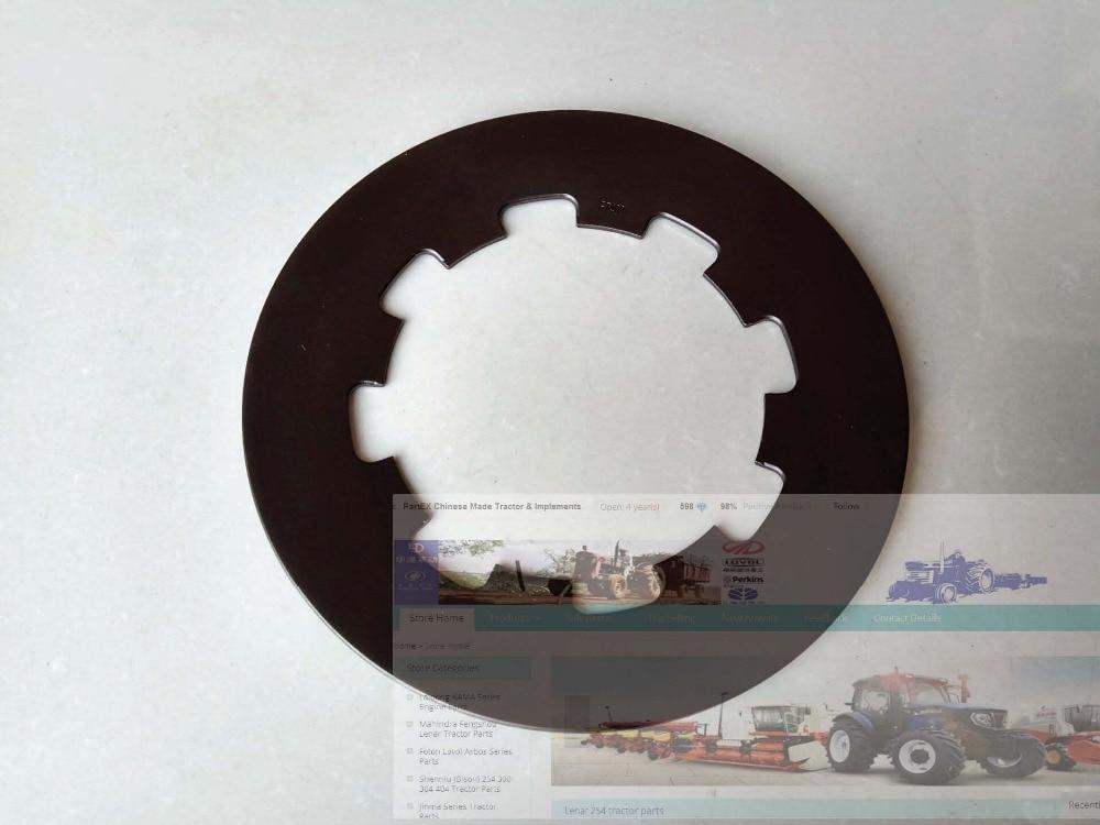FOTON 404 454 , the disc spring, part number: FT400.21B.103 б у foton bj1049