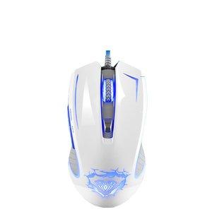 SI-9011 6 Keys Gaming Mouse Ga