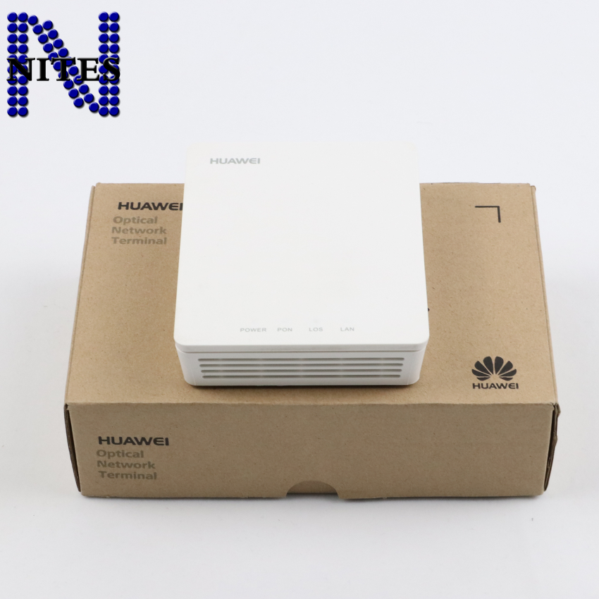 Fiber Optic Equipments Cellphones & Telecommunications Original Hua Wei Ma5675 Gpon Onu Ont With 4ge And Metal Case 2019 Official