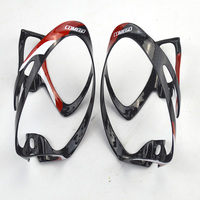 2pcs NEW Full Carbon Bottle Cage Bike Bottle Holder 3k Bottles Cage Carbon Bicycle Accessories Cycling